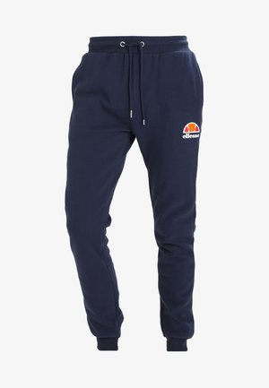 OVEST - Pantalones deportivos - dress blues
