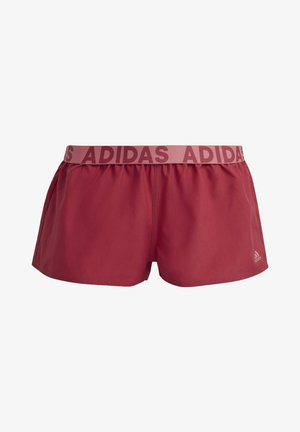 BEACH SHORTS - Zwemshorts - pink