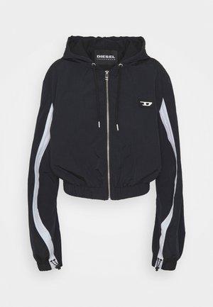 UFLT-MANUA - Pyjama top - black