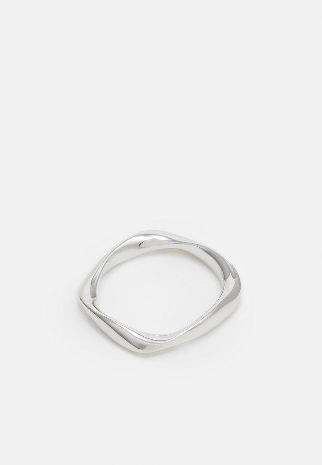 CETARA PIANURA - Ring - silver-coloured