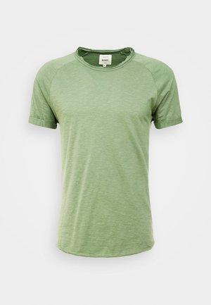 KAS TEE - T-shirt basic - duck green
