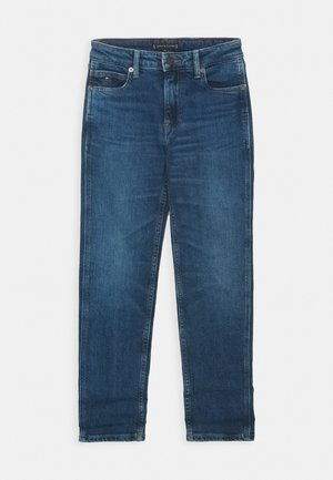 MODERN STRAIGHT - Jean droit - denim