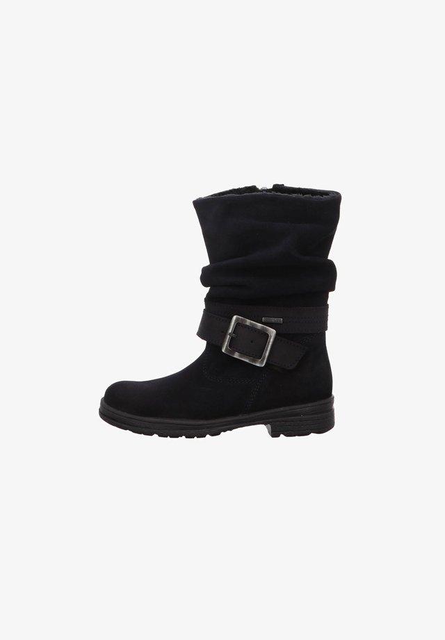 Cowboy/Biker boots - turinoozean