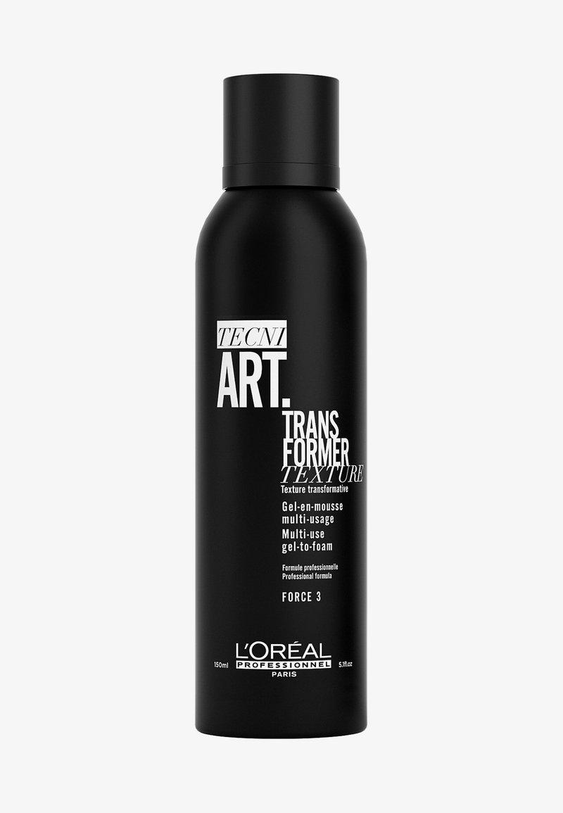 L'Oréal Professionnel - TRANSFORMER GEL - Hair styling - -