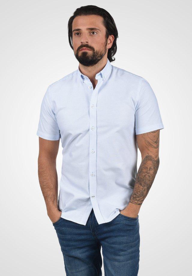 Shirt - ombre blue