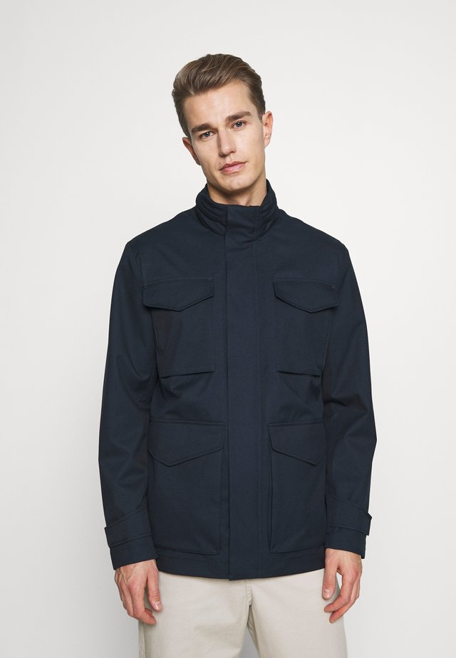 SLHORION  FIELD JACKET  - Parka - sky captain