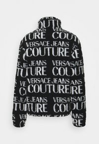 Versace Jeans Couture - MAN JACKET - Winter jacket - nero - 1