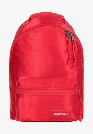 ORBIT W SATINFACTION  - Rucksack - red
