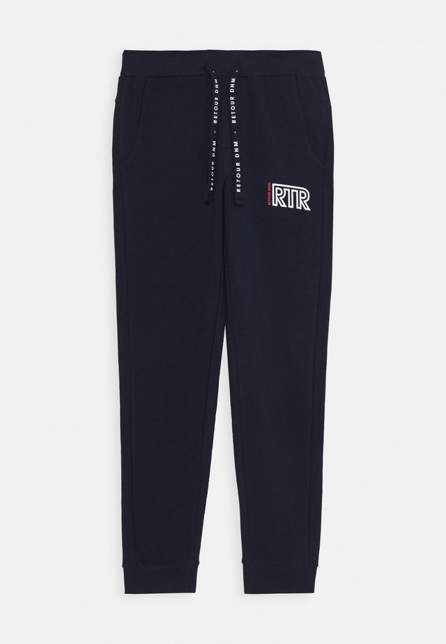 DEAN - Jogginghose - dark navy