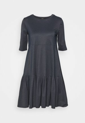 NAVARRA - Day dress - blau