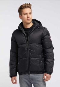Mo - Winter jacket - black - 0
