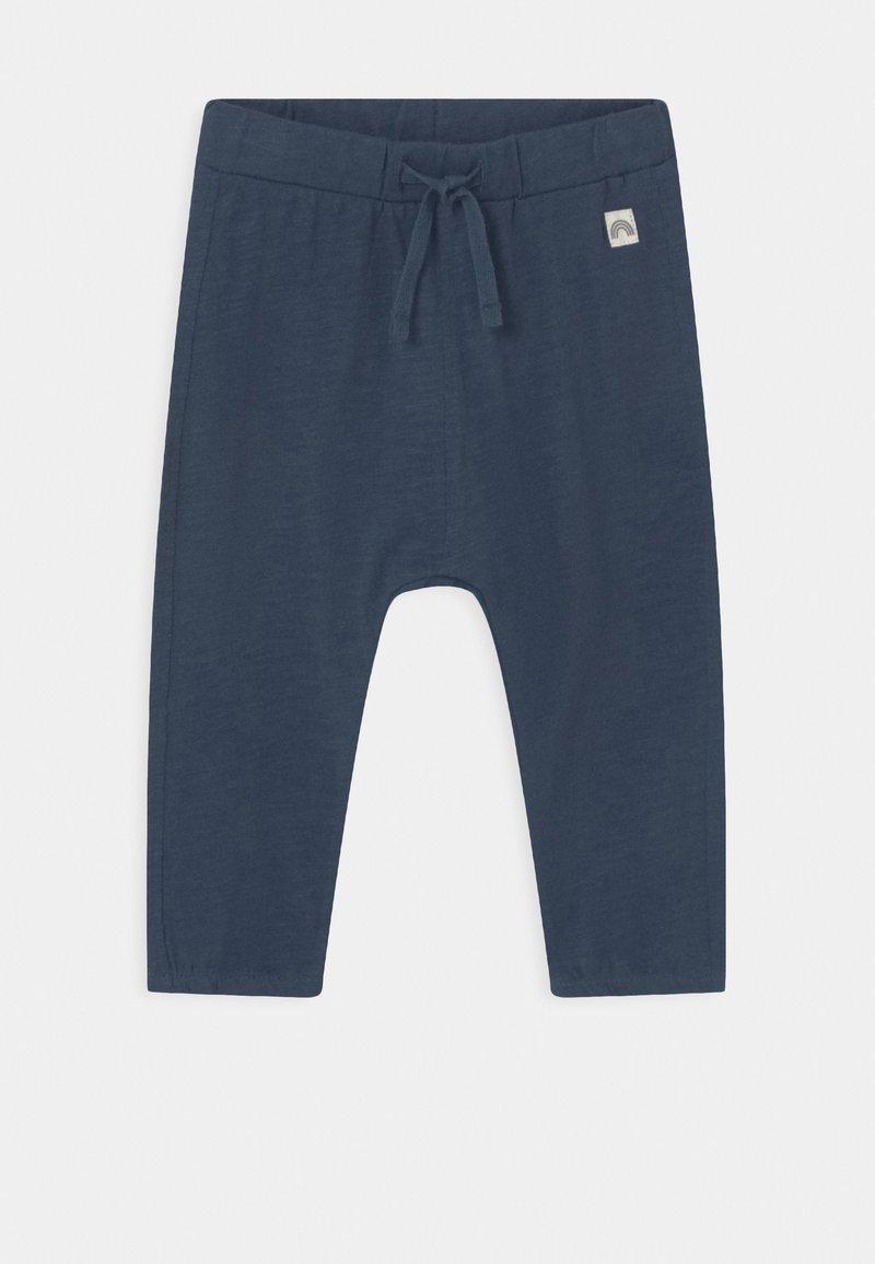 Lindex - SET UNISEX - Trousers - dusty blue