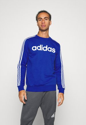 CREW  - Sweatshirt - team royal blue/white