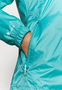 Regatta - CORINNE  - Sadetakki - turquoise - 8