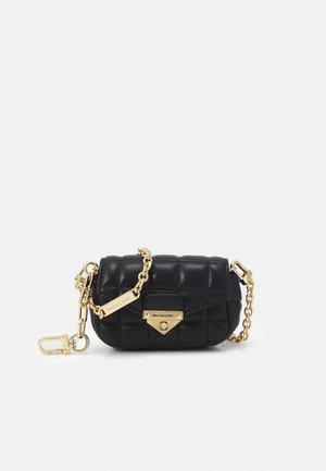 SOHO XS CLIP BAG CHARM - Otros accesorios - black
