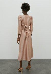 EDITED - Cocktail dress / Party dress - rosé - 2