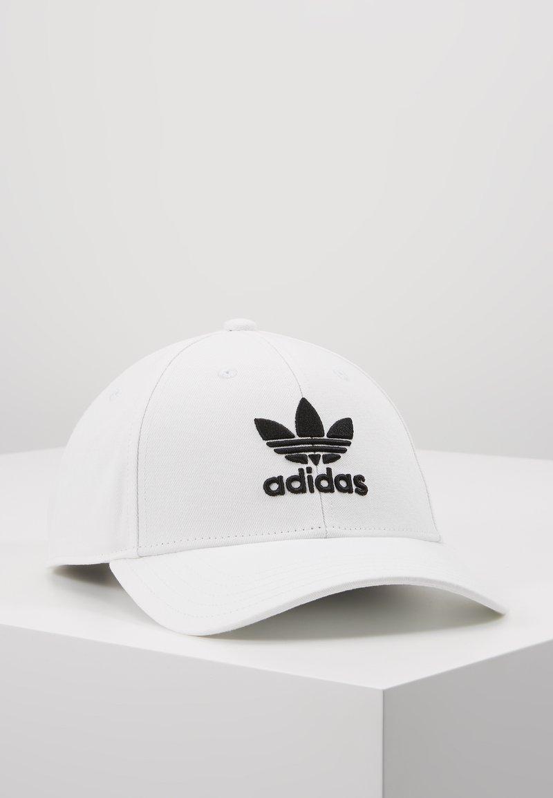 adidas Originals - BASE CLASS UNISEX - Cap - white/black