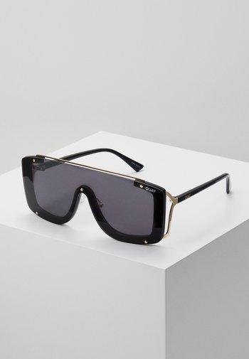 HOLD FOR APPLAUSE - Sluneční brýle - black