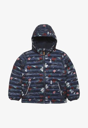 DACIA JACKET - Vinterjakker - dark blue
