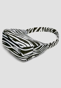 PULL&BEAR - Håndtasker - white - 3
