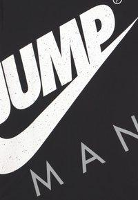 Jordan - JUMPMAN STREET TEAM - Print T-shirt - black - 2