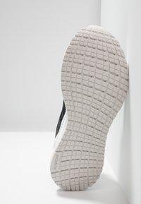 adidas Performance - SOLAR BLAZE - Juoksukenkä/neutraalit - core black/grey one/glow pink - 4