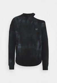River Island - Sweatshirt - black - 4