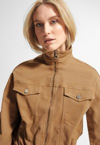 comma casual identity - Light jacket - brown - 3