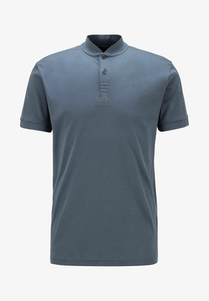 PABLO - Polo shirt - dark grey