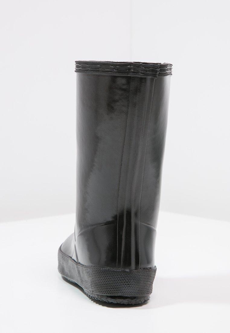 Hunter ORIGINAL ORIGINAL KIDS GLOSS Gummistövlar black