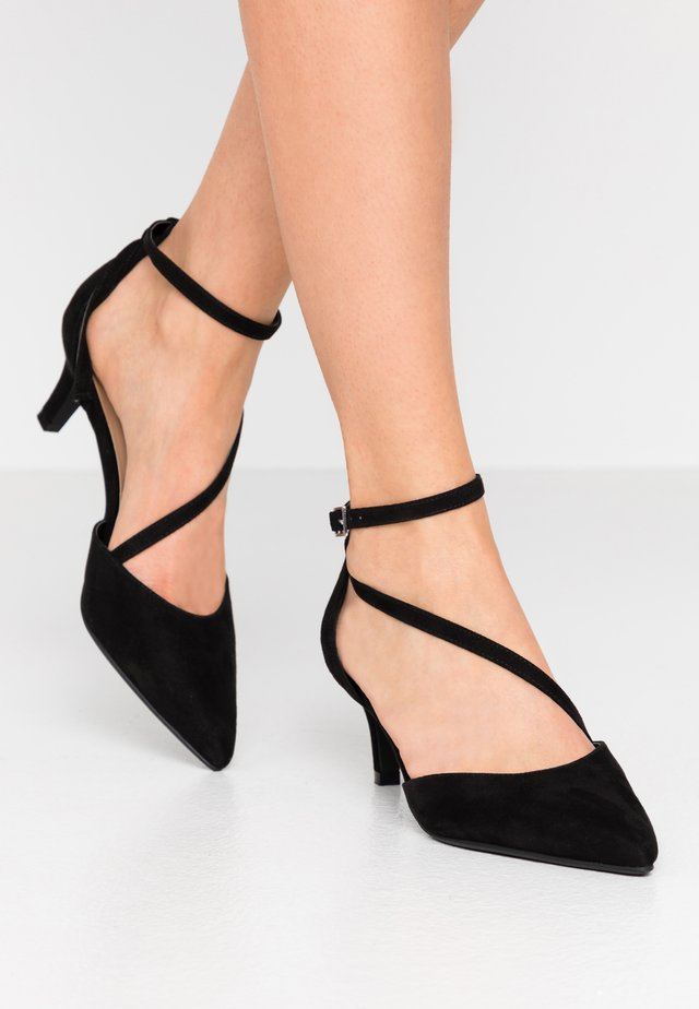 Pumps - black