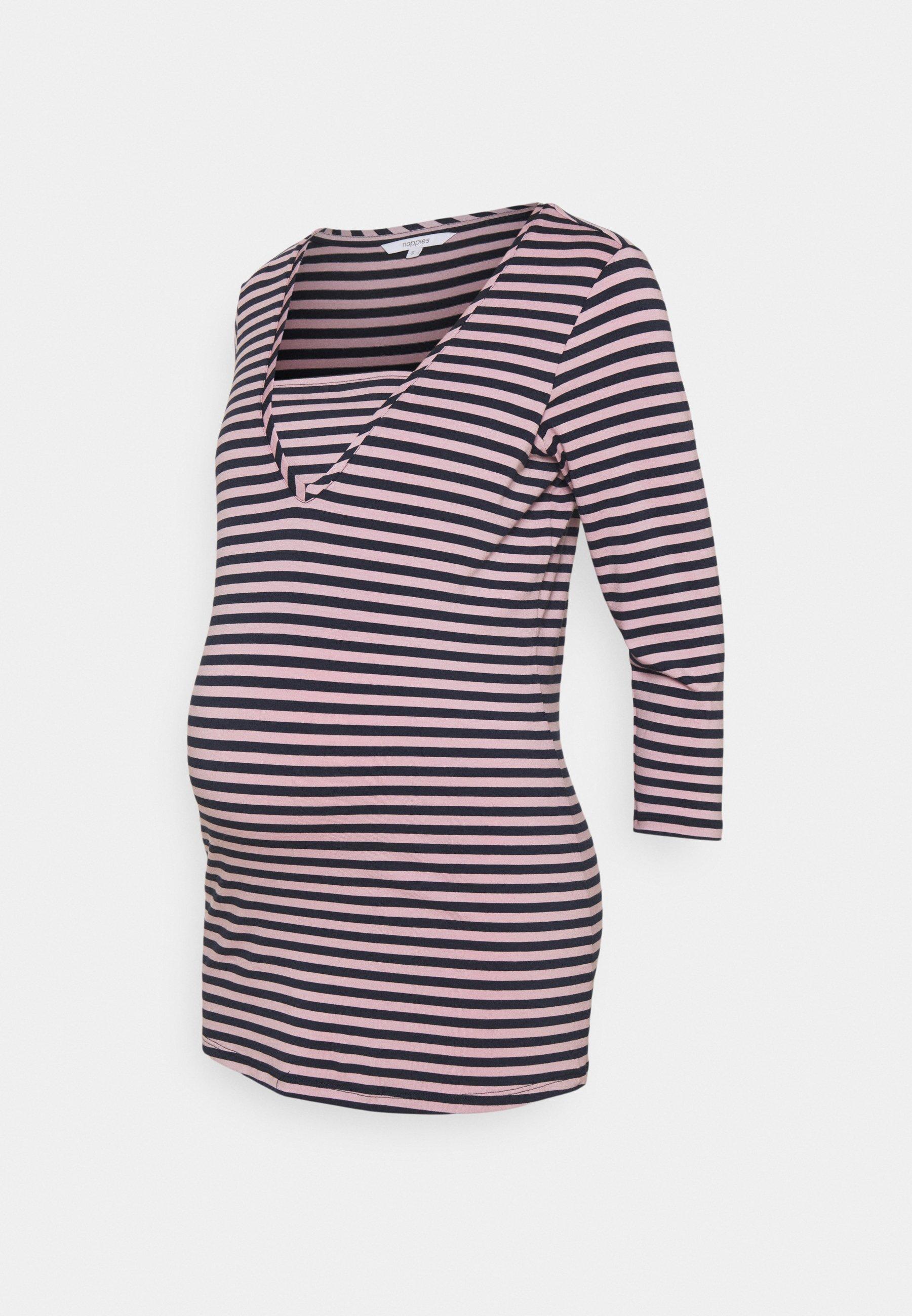 Women TEE NURS GRIFFIN - Long sleeved top