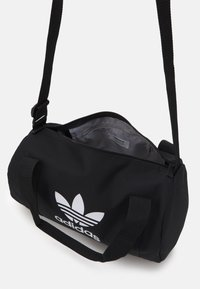 adidas Originals - SHOULDER BAG UNISEX - Urheilukassi - black - 2