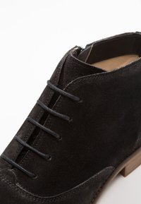 Pier One - Ankle boots - black - 2