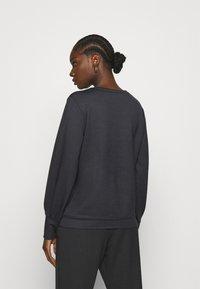 Lounge Nine - LNFINOLA  - Sweatshirt - pitch black - 2