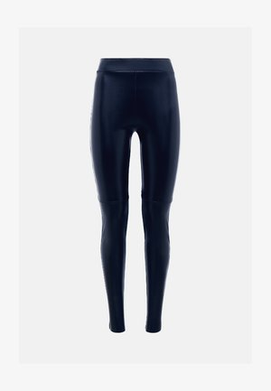 ESTELLA  - Leggings - Trousers - navy opal