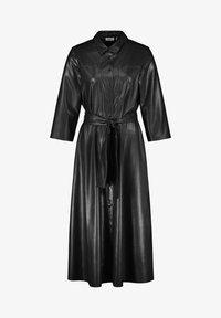 Gerry Weber - Shirt dress - schwarz - 2