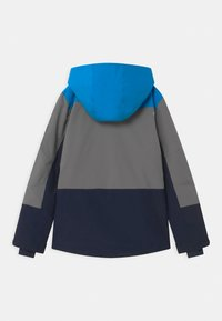 Quiksilver - AMBITI YOUTH UNISEX - Snowboard jacket - brilliant blue - 1