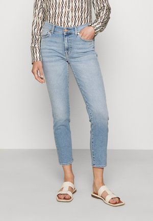 ROXANNE LUXVINBRISID - Jeans Slim Fit - light blue