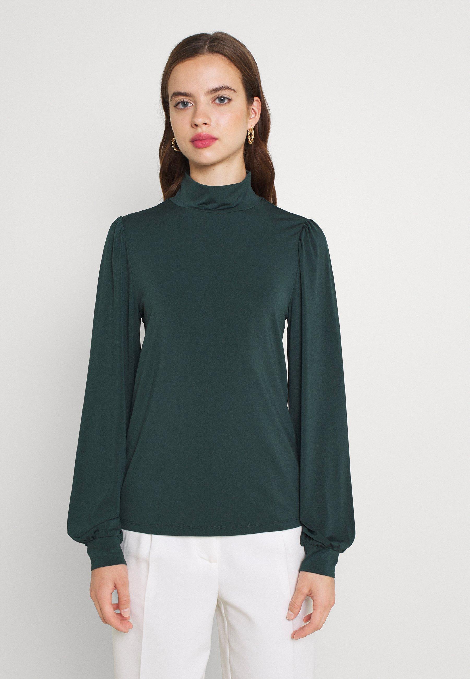 Women VIEBONI - Long sleeved top