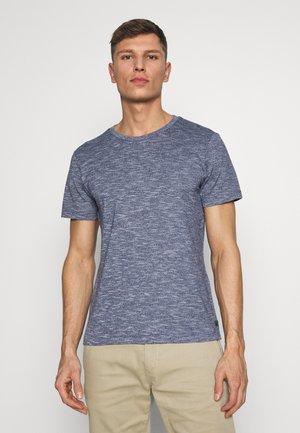 T-SHIRT KURZARM - T-shirt basic - cluster me