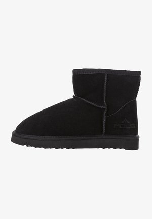 TOWLAN  - Classic ankle boots -  black solid