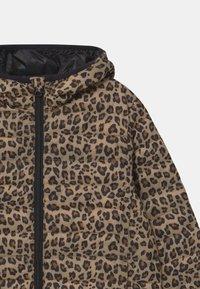 GAP - GIRL LIGHTWEIGHT PUFFER - Winter jacket - light brown - 2