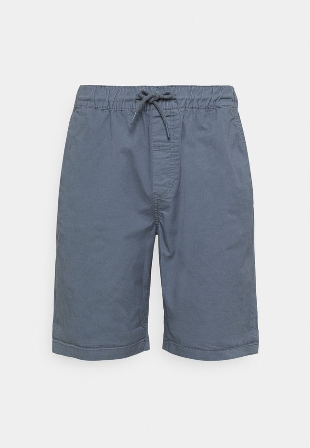 POVL ELASTICATED - Shorts - china blue