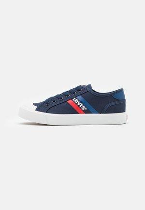 MISSION UNISEX - Sneakers laag - navy/blu