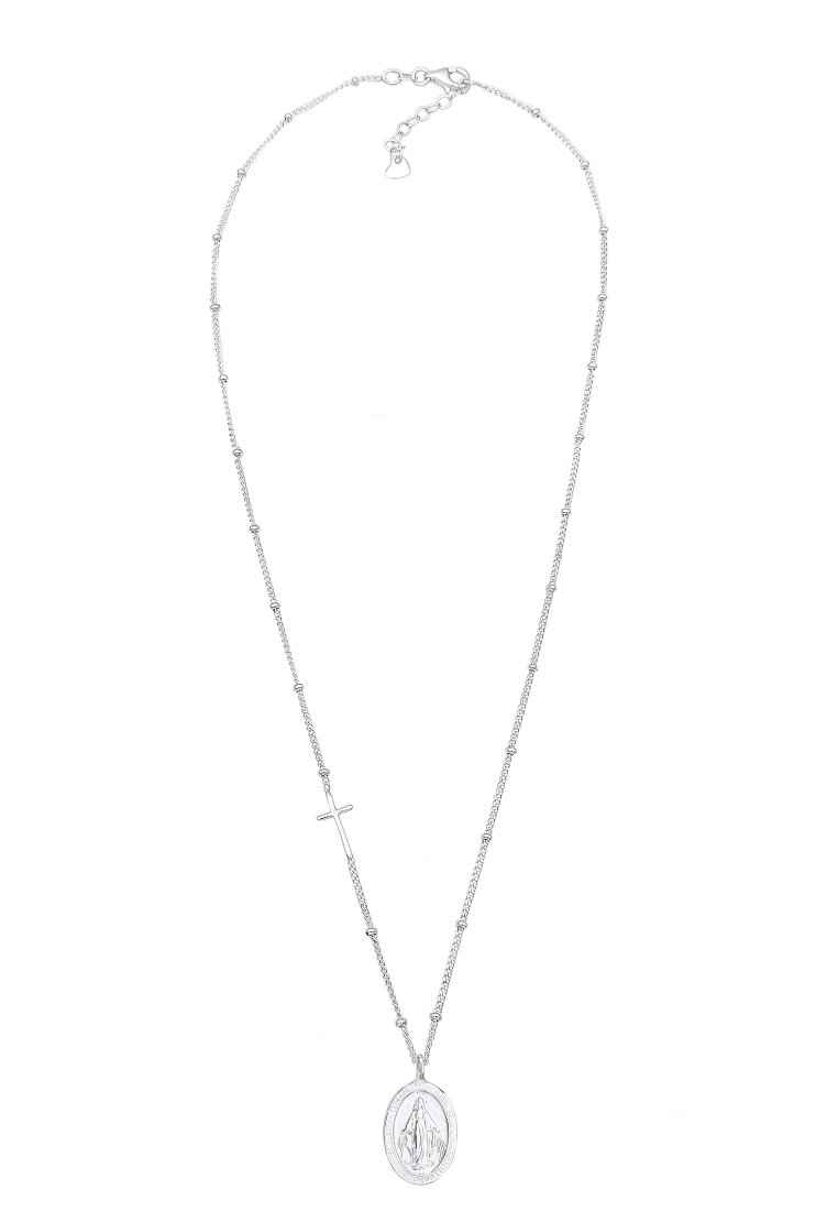 Get Amazing Price Accessories Elli Necklace silver BNSOoxTNO EYMQCo0XQ