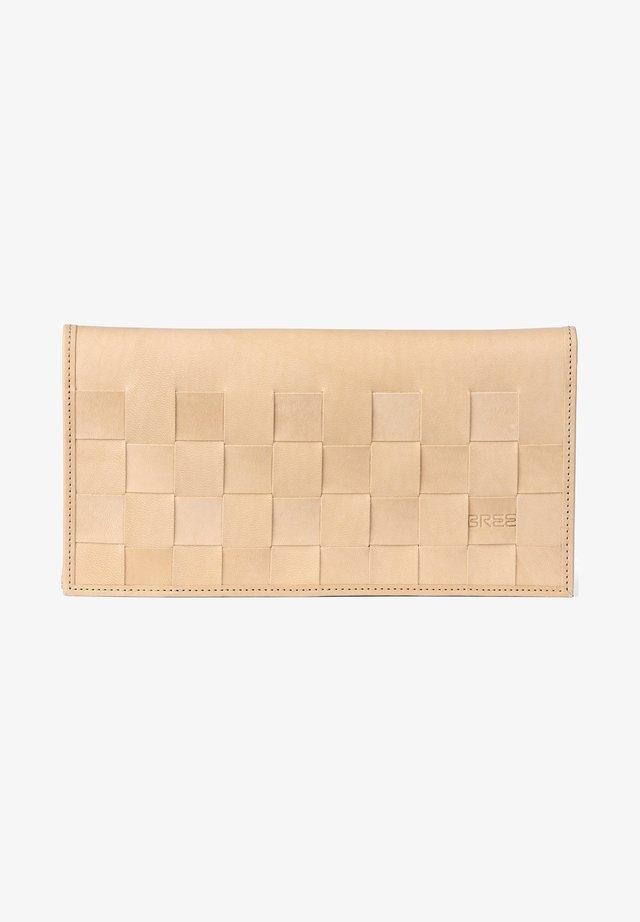 OBRA  - Wallet - beige