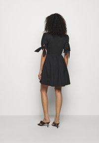 Pinko - ASSOLTO ABITO PESANTE - Denní šaty - black - 2