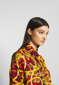Versace Jeans Couture - LADY SHIRT - Blouse - racing red - 3