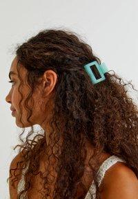 PULL&BEAR - 2 PACK - Hair styling accessory - orange - 0